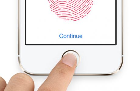 Apple, iPhone 7 İçin Panik Modu Patenti Aldı!