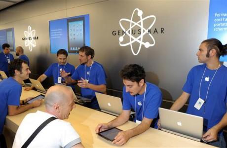 Apple'dan Apple Destek İçin Yeni Uygulama