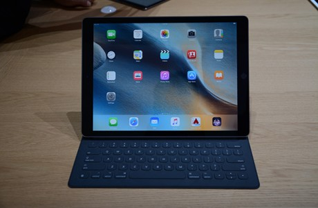 iPad Pro, USB 3.0 Desteğine Sahip