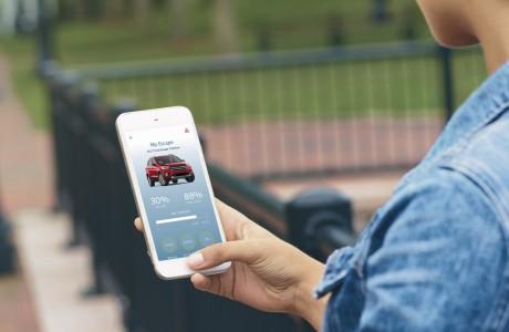 Ford Sync Connect : Aracınızı Uzaktan Çalıştıracak!