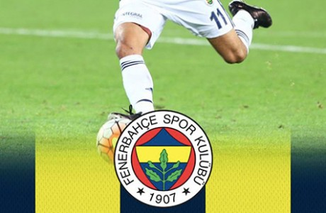 Facebook Profil Resmine, Fenerbahçe Logosu Ekleme