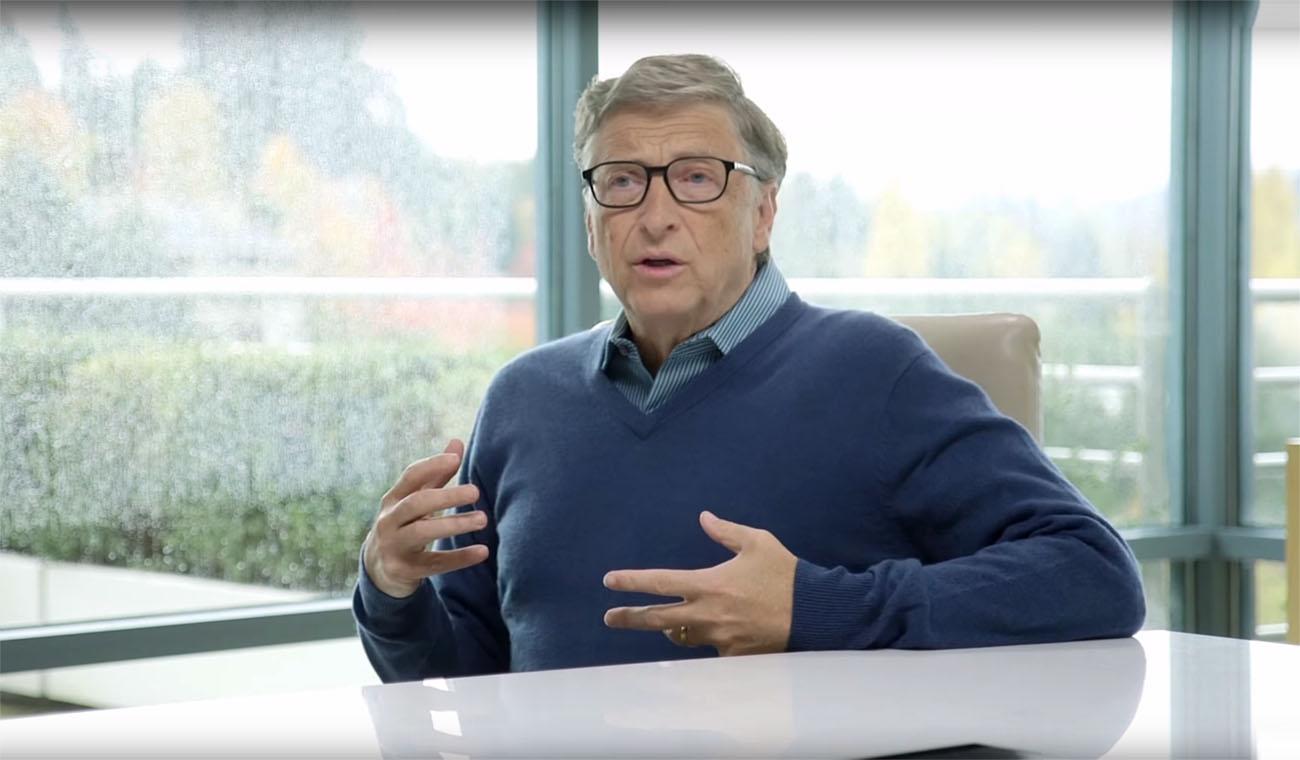 Bill Gates'in FBI Apple Gerginliğine Bakışı