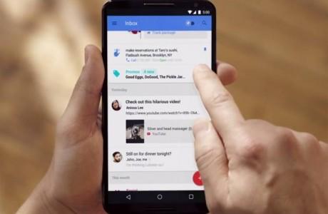 Google'dan Akıllı Cevap : Yeni Posta Özelliği Sizin için Cevap Yazacak