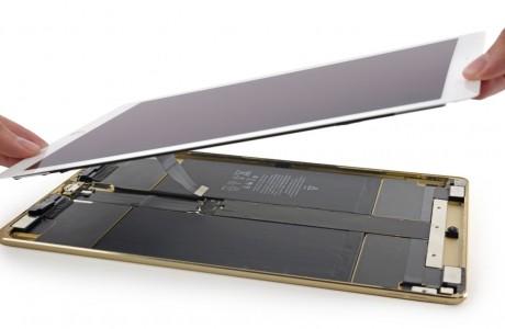 iPad Pro Gizli USB 3.0 Desteği!