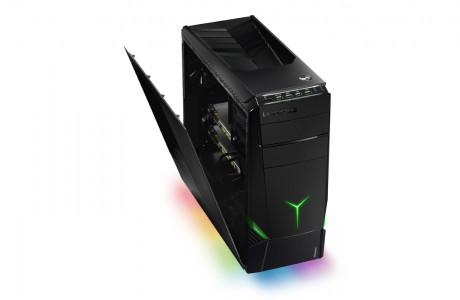 Lenovo Razer Edition Oyun Bilgisayarı Geliyor