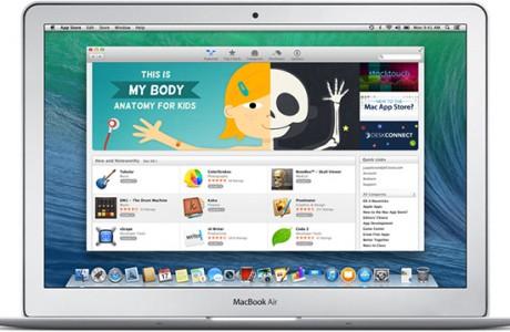 Mac App Store'daki Yazılım Sorunu Kullanıcıları Çıldırttı!
