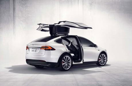 Tesla Model X Satış Fiyatı Belli Oldu!