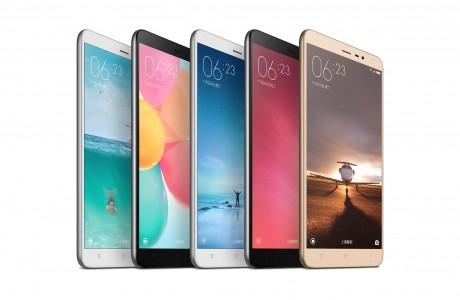 Ucuz Akıllı Telefon ve Tablet'in Adresi Xiaomi