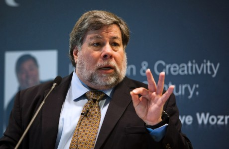 Wozniak'ın Apple Eleştirisi Sizi Çok Şaşırtacak!
