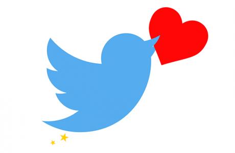 Twitter Artık Beğeniyor!