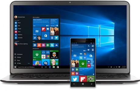 Cep Telefonunuzu Windows 10'a Bağlayın!