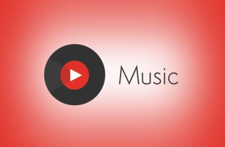 YouTube Music iOS ve Android İçin Yayınlandı!