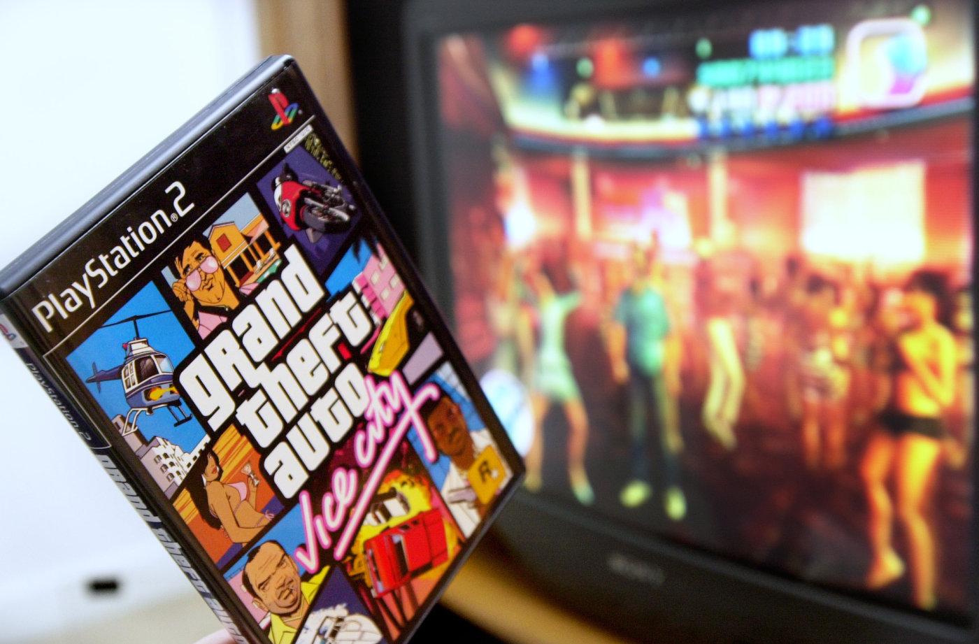 Favori 8 Playstation 2 Oyunu Yarın PS4'te