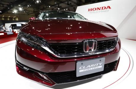 Honda'ya Göre Benzinli Araçların Bitiş Tarihi