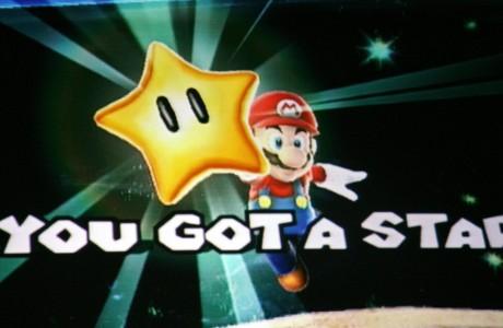 'Super Mario Galaxy' Wii U Virtual Console için Geliyor