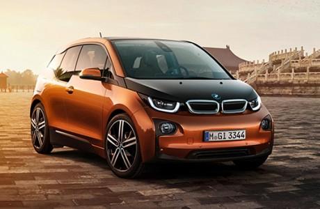BMW ve Samsung Sürücüsüz Otomobil İçin Ortak Çalışacak!