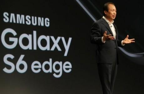 Samsung Mobile'a Yeni Patron!