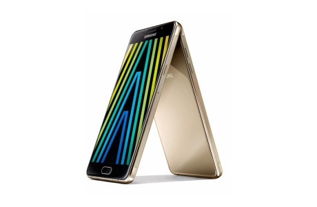 2016 Galaxy A Serisi Şimdi Samsung Pay Destekli!