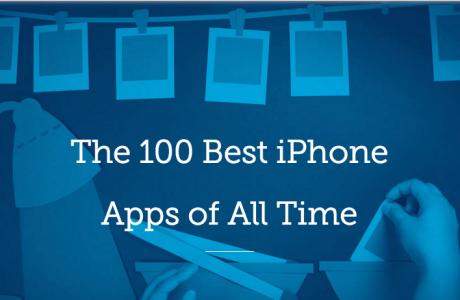 Hayatımızı Değiştiren En iyi 100 iPhone Uygulaması
