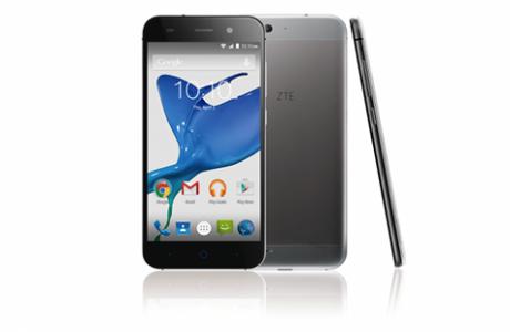 ZTE'nin Yeni Telefonu Blade V6 Türkiye'de!