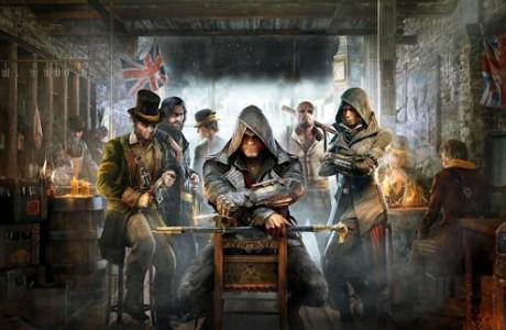 Assassin's Creed Syndicate FPS Limitinden Kurtuldu!