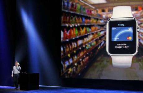 Apple Pay Çin'e Geliyor!