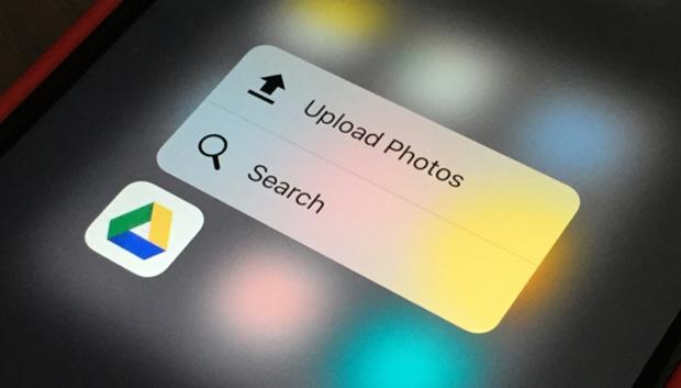 Google Drive'a Arama Özelliği Eklendi!