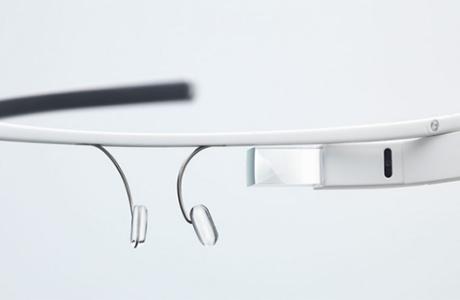 Google Glass 2.0'nin Fotografları Sızdırıldı