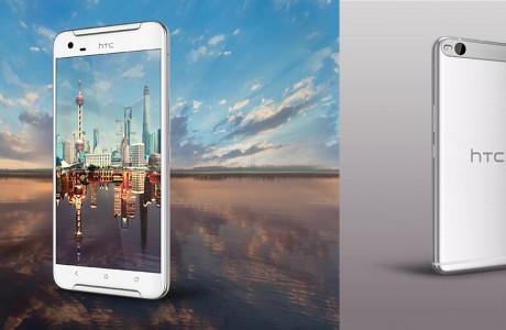 HTC One X9 Çin'li Akıllı Telefonlara Rakip!
