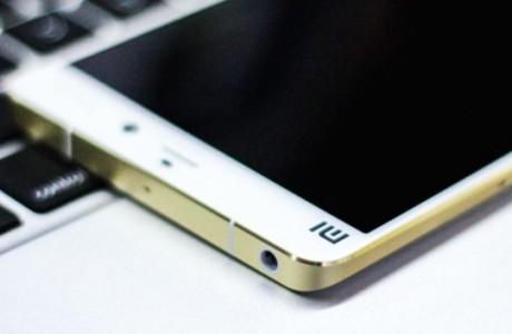 Xiaomi Mi 5 Görüntüleri Sızdırıldı!