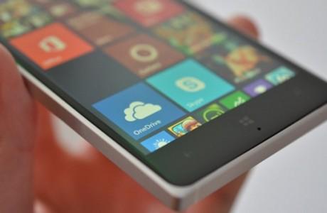 Microsoft Lumia 850 Göründü!