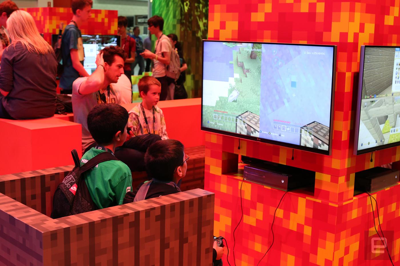 Minecraft Wii U Edition 17 Aralık'ta Çıkıyor