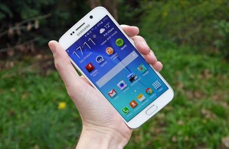 Samsung Galaxy S7'nin Satış Tarihi Belli Oldu !