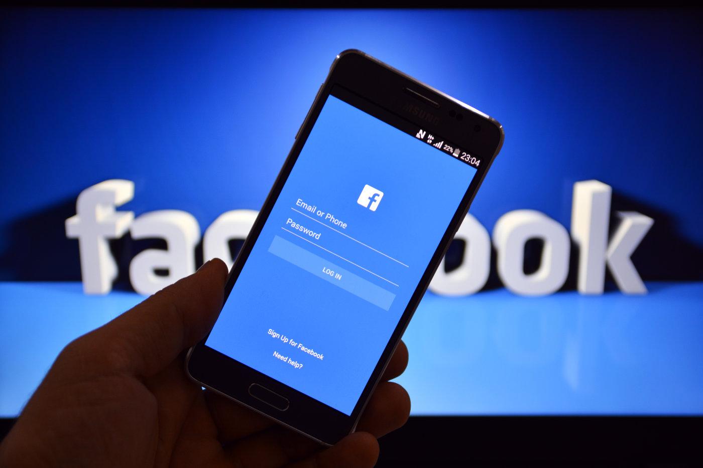 Facebook Güvenlik Kontrolü Şimdi Android'te!