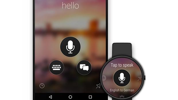 Microsoft'un Translator Uygulaması, Simültane Tercüman Gibi