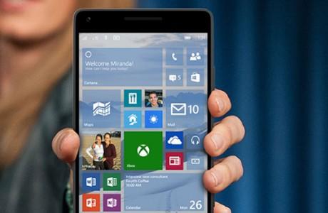 Microsoft'un Windows 10 Mobile Açıklaması Hayal Kırıklığı Yarattı!