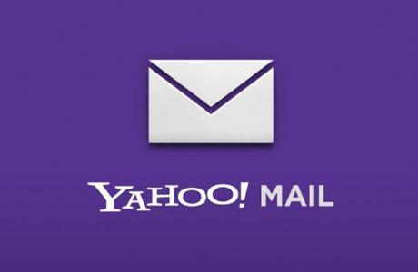 Yahoo, E-posta Uygulamasına Gmail Desteği Geldi!