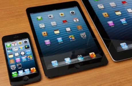 Kablosuz Şarjlı iPhone ve iPad 2017'de Gelebilir