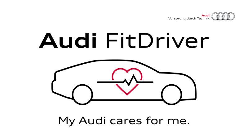 Audi'nin Sürücüleri Sağlıklı Tutma Planı