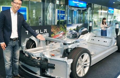 Panasonic Tesla için 1.6 Milyar Dolarlık Batarya Üretecek!