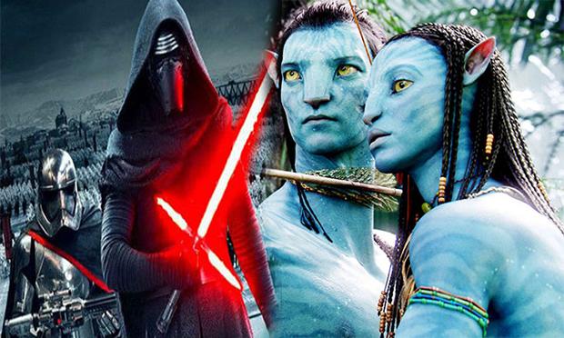 Avatar – Star Wars'a Karşı!