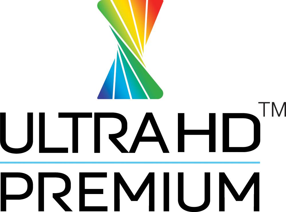 Premium 4K TV Logosu ! Bu Logoya Dikkat!