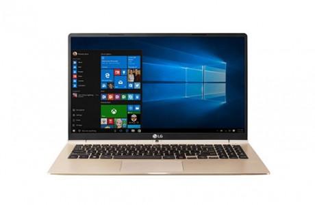 LG'nin Dizüstü Bilgisayarı  MacBook Kopyası!