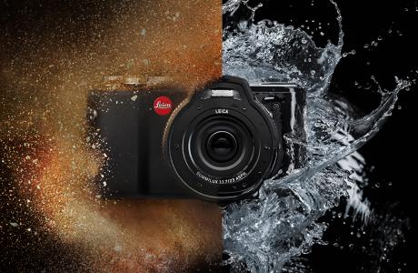 Leica'dan Yeni $2.950'lık Su Altı Kamerası
