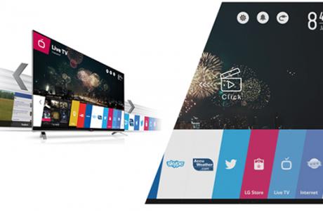 LG WebOS 3.0 Güncellemesi Ne Yenilikler Getirdi?