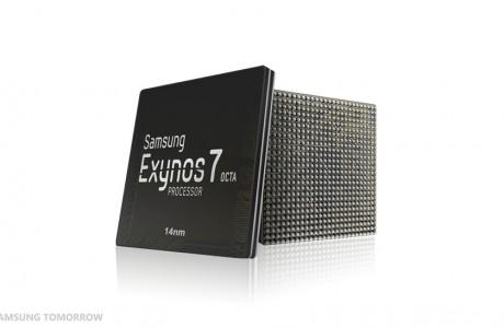 Samsung Rakibinin İşlemcisini Üretecek!