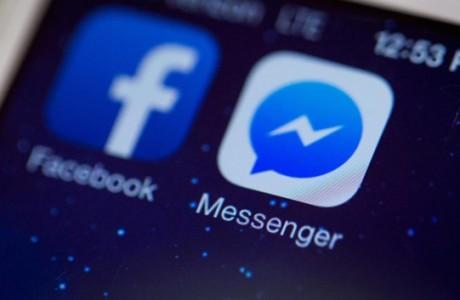 FB Messenger Mac İçin Geliyor