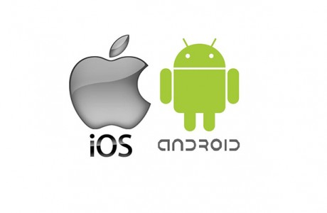 iOS ve Android Arasında Kullanım Oranı Farkı Açılıyor!