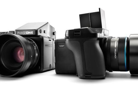 Profesyoneller için Gerçek 100MP Kamera!
