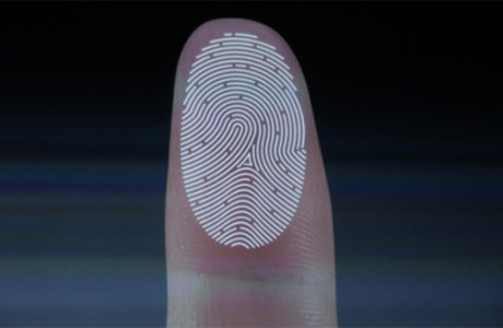Qualcomm Yeni Parmak İzi Teknolojisini Tanıttı!